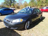 CERTIFIED Impala LTZ, ALLOY WHEELS, NEW TIRES, ONE