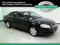 2013 Chevrolet Impala 4dr Sdn LT Fleet Our Location is: