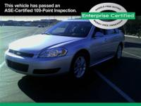2013 Chevrolet Impala 4dr Sdn LTZ Our Location is: