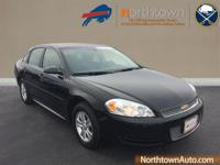 Outstanding design defines the 2013 Chevrolet Impala! A