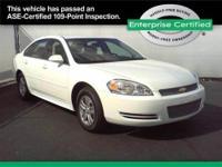 2013 Chevrolet Impala LS Sedan 4D Our Location is: