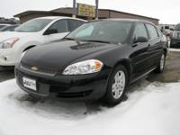 BEAUTIFUL BLACK IMPALA WITH SUNROOF AND ALL. RUNS AND