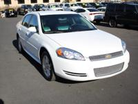 One Owner 2013 Chevy Impala LT - SiriusXM - Alloys -
