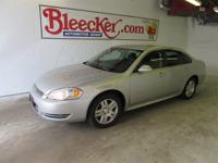 Body Style: Sedan Engine: 6 Cyl. Exterior Color: Silver