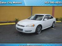 2013 Chevrolet Impala LT (Fleet) FOR SALE in