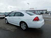 Options:  2013 Chevrolet Impala Lt Fleet|Lt Fleet 4Dr