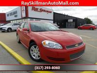 FUEL EFFICIENT 30 MPG Hwy/18 MPG City! Sunroof,