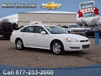 2013 Impala LT - Clean CARFAX One Owner **Power