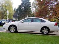 2013 Chevrolet Impala LT Low ,low miles only 330. Like