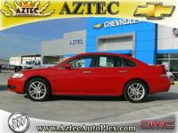2013 Chevrolet Impala LTZ Our Location is: Ancira