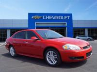 Options:  2013 Chevrolet Impala Ltz Miles: 93467Color: