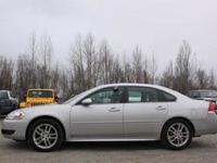 Exterior Color: silver, Body: Sedan, Fuel: Flex Fuel,