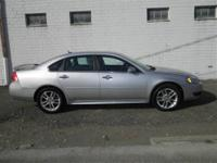 2013 CHEVROLET IMPALA SEDAN 4 DOOR LTZ Our Location is: