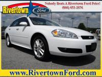 2013 Chevrolet Impala Sedan 4dr Sdn LTZ Our Location