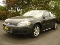 This 2013 Chevrolet Impala LT is offered to you for