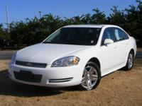 This 2013 Chevrolet Impala LT is offered exclusively by