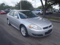 2013 Chevrolet Impala Sedan LTZ Our Location is: Dyer