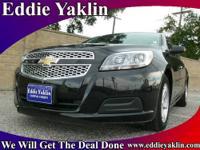 2013 Chevrolet Malibu 4dr Car LS Our Location is: Eddie