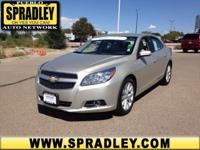 Spradley Chevrolet is happy to be currently providing