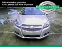 2013 Chevrolet Malibu 4dr Sdn LTZ w/1LZ Our Location