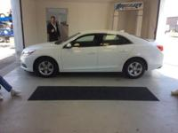 2013 Chevrolet Malibu LT, MotorTrend Certified, and One