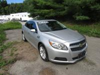 2013 Chevrolet Malibu Automatic 6-Speed   Don't bother