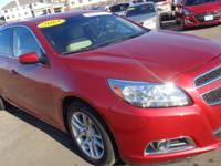 PRICE DROP** Take a road, any road. Now add this Sedan