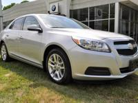 2013 CHEVROLET MALIBU ECO LT HYBRID 6K SHOWROOM
