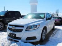 Exterior Color: Summit White - White Engine: 2.5L
