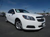 Scores 34 Highway MPG and 22 City MPG! This Chevrolet