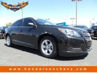 Come see this 2013 Chevrolet Malibu LS. Its Automatic