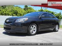 2013 Chevrolet Malibu 1LS, Body and Engine in excellent