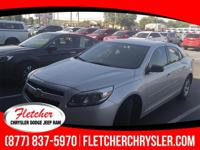 Fletcher Chrysler Dodge Jeep is pumped up to offer this