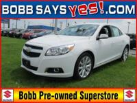 Featured Vehicle CARFAX 1-Owner. LT trim. JUST REPRICED