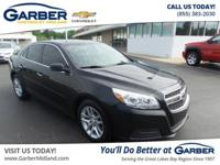 Recent Arrival! jet black Cloth. Clean CARFAX. 2013