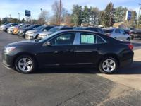 Options:  2013 Chevrolet Malibu 4Dr Sdn Lt W/1Lt|4
