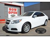 Options:  2013 Chevrolet Malibu Lt W/1Lt|Visit Williams