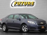 This 2013 Chevrolet Malibu 4dr Sdn LT w/1LT is offered