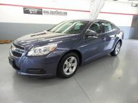 LOW MILES of just 22,362!, Alloy Wheels, Clean Carfax,