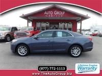 Options:  2013 Chevrolet Malibu Our 2013 Chevrolet