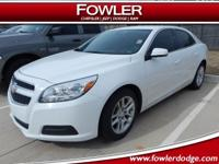 CLEAN CARFAX, CALL NOW, DONT PAY MORE!! BUY AT FOWLER