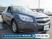 Runs mint!! Real gas sipper!!! 34 MPG Hwy* Chevrolet