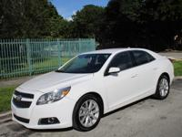 Options:  2013 Chevrolet Malibu Lt|Come And Visit Us At