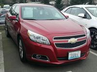 MALIBU LT 4D SEDAN  Options:  Abs Brakes (4-Wheel)|Air