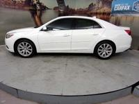 2013 Chevrolet Malibu CARS HAVE A 150 POINT INSP, OIL