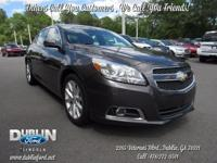 2013 Chevrolet Malibu LT  New Price! *BLUETOOTH MP3*,