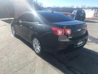 This 2013 Chevrolet Malibu LTZ is proudly offered by