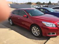 We are excited to offer this 2013 Chevrolet Malibu. How