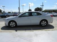 2013 CHEVROLET MALIBU SEDAN 4 DOOR 1LT Our Location is:
