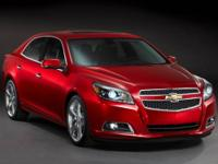 2013 Chevrolet Malibu Sedan 4dr Sdn LT w/1LT Our